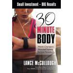 【预订】30 Minute Body: Small Investment - Big Results World Ch
