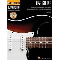 预订R&B Guitar Method