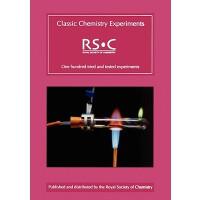 【预订】Classic Chemistry Experiments: Rsc