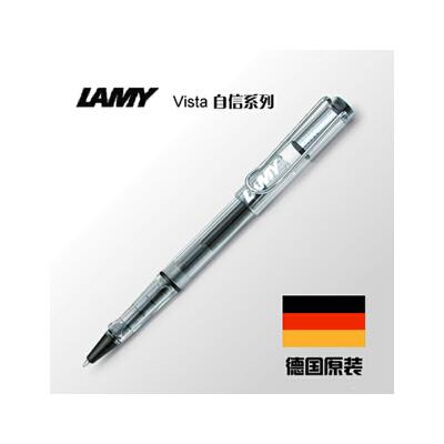 德国Lamy/凌美vista自信系列宝珠/走珠/签字笔 凌美笔 优越品质 强烈推荐