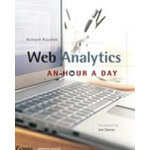 Web Analytics: An Hour A Day 9780470130650