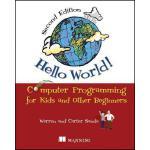 【预订】Hello World!: Computer Programming for Kids and Other B