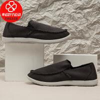 Crocs/卡骆驰男鞋新款低帮运动鞋舒适透气轻便防滑耐磨休闲鞋205674-001