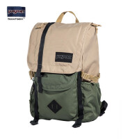 JanSport杰斯伯户外旅行多功能男女双肩背包书包旅行包摄影包47J4