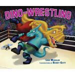【预订】Dino-Wrestling