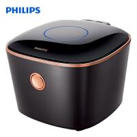 �w利浦(PHILIPS)��煲 家用多功能IH�磁加��4L容量�A�s功能火�y� HD4568/00