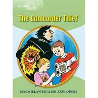 预订Explorers: 3 The Camcorder Thief