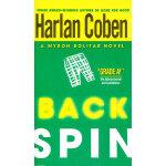 BACK SPIN (EXP)(ISBN=9780440222705) 英文原版