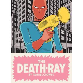 【预订】The Death-Ray 预订商品,需要1-3个月发货,非质量问题不接受退换货。