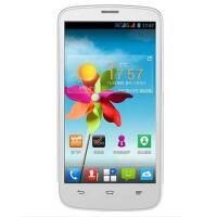 ZTE/中兴 Q501U 联通3G 四核1.3G 双卡双待 5英寸屏 安卓智能手机