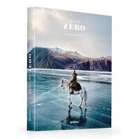 预订Below Zero:Aventures Out in the Cold