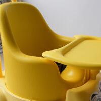 宝宝餐椅原装婴儿餐桌椅便携式餐椅儿童宝宝学坐椅多功能吃饭座椅坐凳