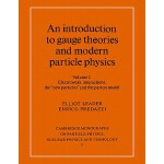 【预订】An Introduction to Gauge Theories and Modern Particle P