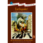 【预订】Earthquake! A Story of Old San Francisco