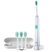 【包邮】飞利浦电动牙刷HX6511充电式声波牙刷清除牙菌斑防水正品特价联保