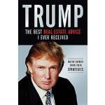 【预订】Trump: The Best Real Estate Advice I Ever Received: 100