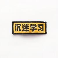 搞怪二次元刘海夹 冷漠可爱创意发夹文字个性头饰发夹边夹潮发卡