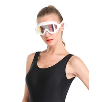 男女近视度数高清防雾防水游泳眼镜装备套装潜水镜