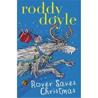 预订Rover Saves Christmas
