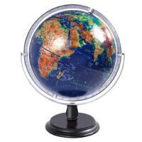 童��立�w浮雕地球�x中�W生用32cm高清大���房�[件智能AR地球�x�和���舳Y品家居�[�O高�F浮雕教�W版中�模型