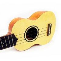 Ashtons 尤克里里 ukulele 四弦琴 �蹩他��� �髂久姘� �W古曼背�劝� S型21寸 尤克里里 UKE-20