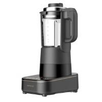 九阳破壁机家用多功能豆浆机热烘除菌料理机榨汁机搅拌机L18-P393曜石黑
