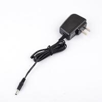 18650电池充电器 锂电池充电 手电筒头灯 直充充电器黑色