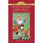 Favorite Russian Fairy Tales(【按需印刷】)