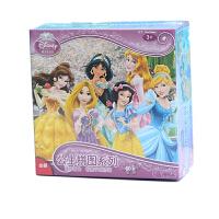 儿童拼图玩具3-6幼儿园男孩女孩80片60片拼装纸质组装
