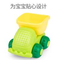 沙滩玩具套装挖沙工具沙漏池海滩戏水洗澡玩具小铲子桶儿童