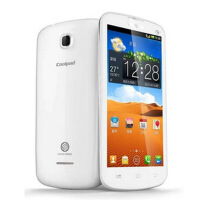 Coolpad/酷派8085 8085Q 双核1.2移动3G 4.7英寸大屏 智能手机