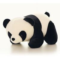 * 国宝四川成都*公仔黑白可爱*宝宝玩偶儿童礼物毛绒玩具 熊猫公仔
