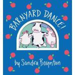 【预订】Barnyard Dance!