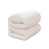 新疆棉花垫被芯 纯棉花被子手工棉被褥垫被学生被棉絮床垫棉被