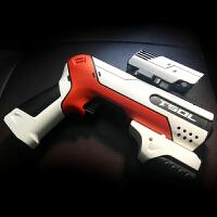 男孩儿童玩具枪可发射仿真电动连发可发射