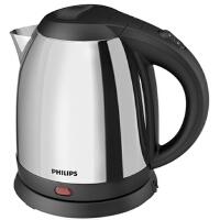 Philips/飞利浦 HD9303保温电热水壶304不锈钢电水壶 安全烧水壶