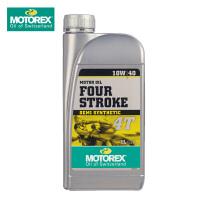摩托车机油半润滑油125CC-250CC小排量通用10W40