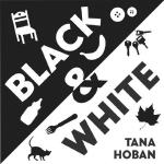 【预订】Black & White Board Book