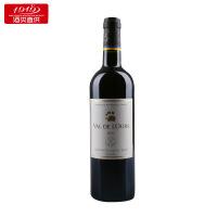 【1919酒类直供】拉菲雾禾山谷红葡萄酒 750ml
