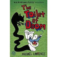 Jiggy McCue: The Toilet Of Doom可怕的马桶ISBN9781408324240