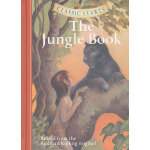 Classic Starts: The Jungle Book《森林王子》精装 ISBN 9781402745768
