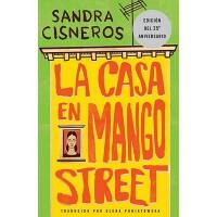 【预订】La Casa En Mango Street