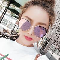 2019新款潮流太阳镜时尚韩版太阳镜女式墨镜女版太阳镜