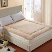 榻榻米床垫加厚大学生宿舍床褥0.9一米二五八床1.5m1.8米1 2 5 8