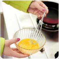打蛋器手持式搅拌器不锈钢蛋抽奶油搅拌和面器厨房小工具