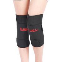 男女士老年人护腿 夏季柔软贴身保暖护膝 运动透气轻薄护膝盖