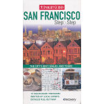 Insight Step by Step San Francisco(ISBN=9789812589682) 英文原版