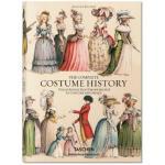 原版艺术画册 礼服历史大全 The Complete Costume History