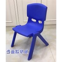儿童椅子幼儿园靠背椅宝宝椅子学习桌椅家用塑料凳子