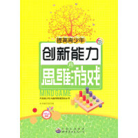 开拓青少年大脑的思维游戏丛书:提高青少年创新能力的思维游戏